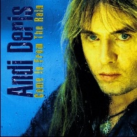 Andi Deris Come in from the Rain Album Cover