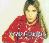 [Andi Deris Good-Bye Jenny Album Cover]