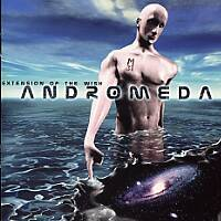 [Andromeda Extension Of the Wish Album Cover]