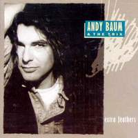 [Andy Baum and the Trix Extra Feathers Album Cover]
