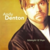 [Andy Denton Midnight Of Hope Album Cover]