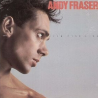 Andy Fraser Fine Fine Line Album Cover