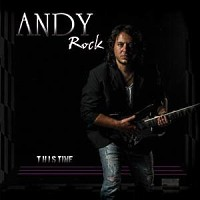 [Andy Rock This Time Album Cover]