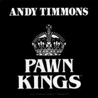 [Andy Timmons Pawn Kings Album Cover]
