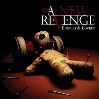 [A New Revenge Enemies and Lovers Album Cover]
