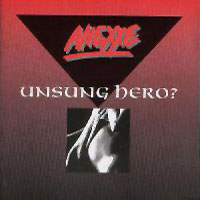 [Anexxe Unsung Hero Album Cover]