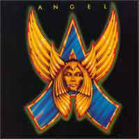 [Angel Angel Album Cover]