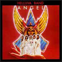 Angel Helluva Band Album Cover