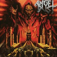 [Angel Dust Bleed Album Cover]