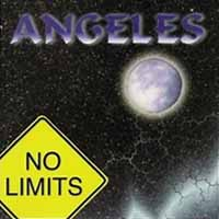 [Angeles No Limits Album Cover]