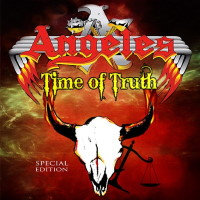 [Angeles Time of Truth Album Cover]