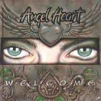 [Angel Heart Welcome... Album Cover]