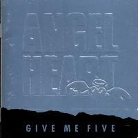 [Angel Heart Give Me Five Album Cover]