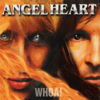 Angelheart Whoa! Album Cover