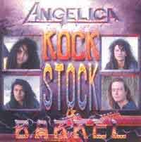 [Angelica Rock, Stock, and Barrel Album Cover]