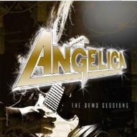 Angelica The Demo Sessions Album Cover
