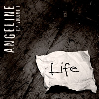 [Angeline Life E.P. Volume 1 Album Cover]