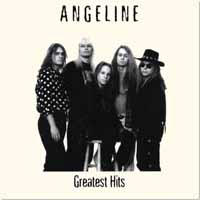 [Angeline Greatest Hits Album Cover]