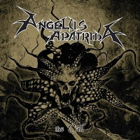 [Angelus Apatrida The Call Album Cover]