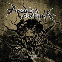 [Angelus Apatrida The Call Album Cover]