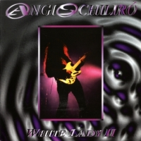 [Angi Schiliro White Lady II Album Cover]