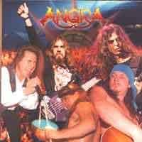[Angra Holy Live Album Cover]