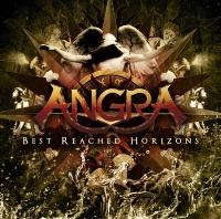 [Angra Best Reached Horizons Album Cover]
