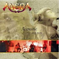 [Angra Acoustic ... And More Album Cover]