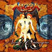 [Angra Aurora Consurgens Album Cover]