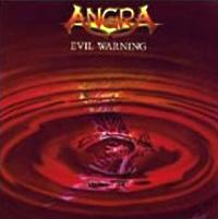 [Angra Evil Warning Album Cover]