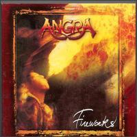 [Angra Fireworks Album Cover]