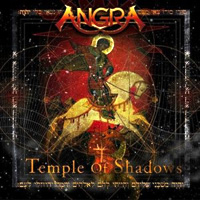 [Angra Temple of Shadows Album Cover]