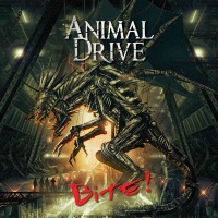 Animal Drive Bite! Album Cover