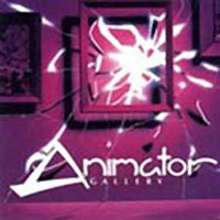 [Animator Gallery Album Cover]