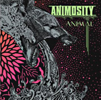 [Animosity Animal Album Cover]