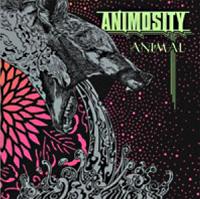 [Animosity Animal Album Cover]