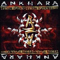 [Ankhara Ankhara 2 Album Cover]