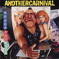 [Another Carnival Enjoy the Ride Album Cover]