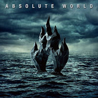 [Anthem Absolute World Album Cover]