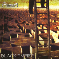[Anthem Black Empire Album Cover]