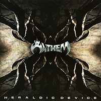 [Anthem Heraldic Device Album Cover]