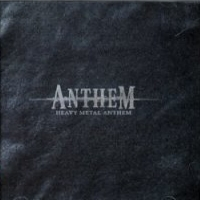 [Anthem Heavy Metal Anthem Album Cover]