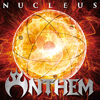 [Anthem Nucleus Album Cover]
