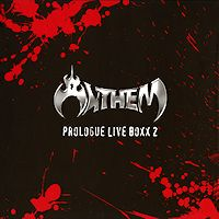 [Anthem Prologue Live Boxx 2 Album Cover]