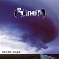 [Anthem Seven Hills Album Cover]
