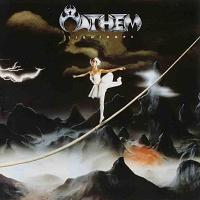 [Anthem Tightrope Album Cover]