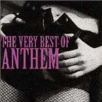[Anthem The Very Best Of Anthem Album Cover]