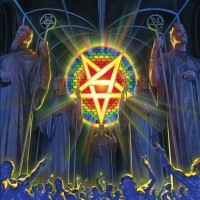[Anthrax For All Kings Album Cover]