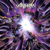 [Anthrax We've Come For You All Album Cover]