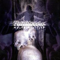 [Antithesis Dying for Life Album Cover]